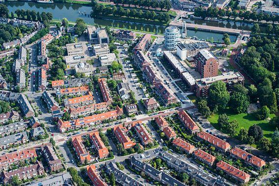 Oog in Al in Utrecht van De Utrechtse Internet Courant (DUIC)