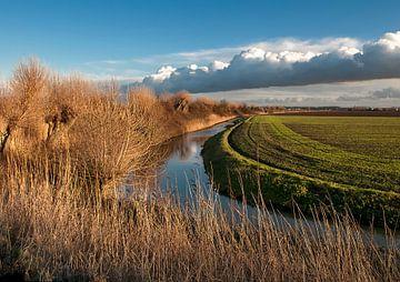 Zeeuws-Vlaanderen sur Ellen Driesse