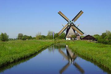 Nederlandse Molen van