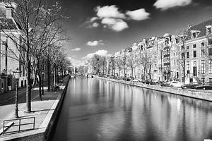 Nieuwe Herengracht, Amsterdam van