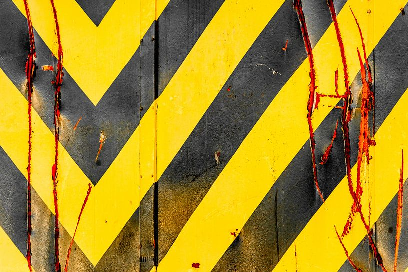Warning Sign van rosstek ®