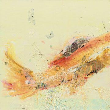 Fische im Meer I, Kellie Day von Wild Apple