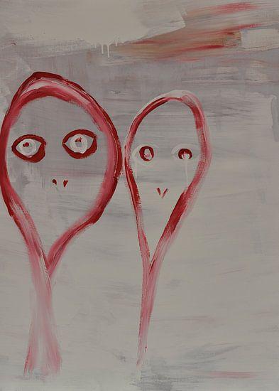 Lost Souls van Jose Beumers