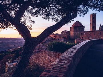 Volterra (Tuscany) sur Alexander Voss