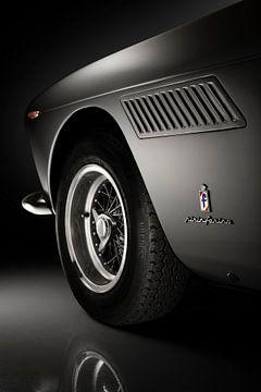 Ferrari 250 GT/E Series 1 1961 ?? van Thomas Boudewijn