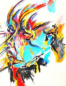 Kinderportrait von