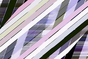 Lijnen 10. van Miriam Duda