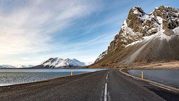Island Straße von YesItsRobin