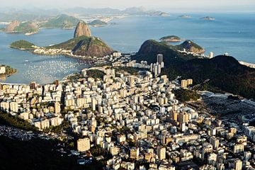 Vue de Rio de Janeiro sur RUUDC Fotografie