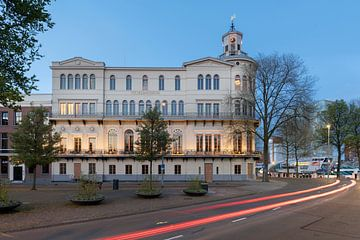 Wereldmuseum Rotterdam van Prachtig Rotterdam