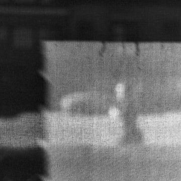 Schatten vor dem Fenster von FRE.PIC