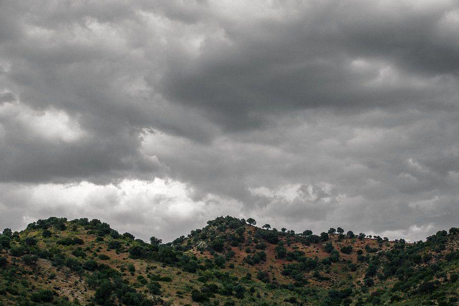 Sierra de Grazalema van Martijn Smeets
