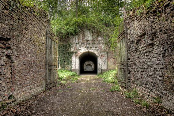 Urbex Fort VII