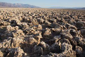 Death Valley Devils Golf Course