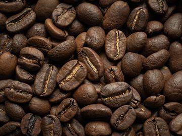Koffiebonen - III van Mariska Vereijken