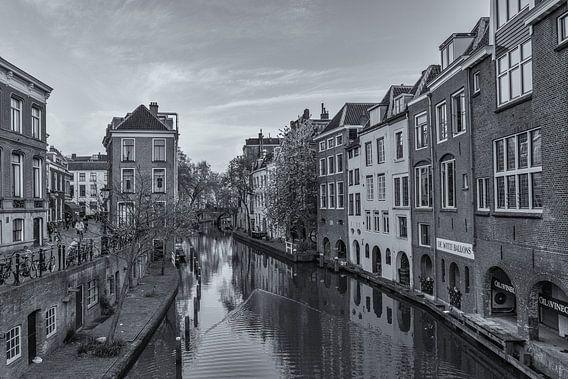 Utrecht by Day - Oudegracht, Lichte Gaard en Lijnmarkt