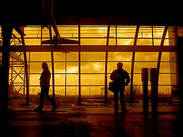 Silhouetten van Bob Timroff