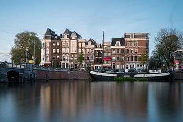 Amsterdam Riverside van Scott McQuaide