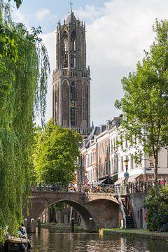 Dom-Turm, Utrecht von