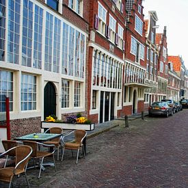NEDERLAND/THE NETHERLANDS sur Roelof Touw