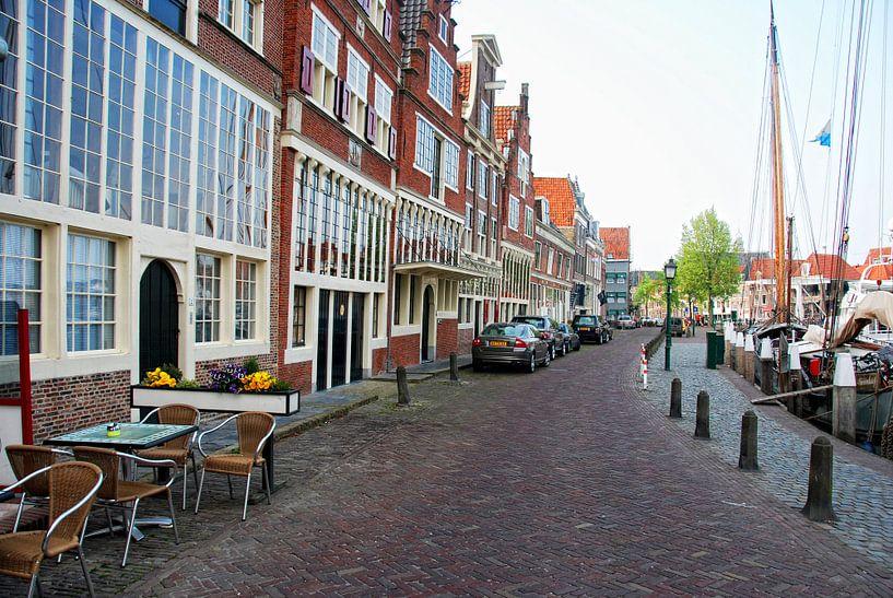 NEDERLAND/THE NETHERLANDS van Roelof Touw