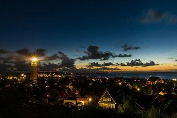 Terschelling bij het eerste ochtendlicht - 2 von Damien Franscoise