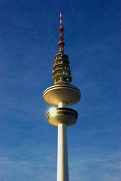 TV-toren / Telemichel van Norbert Sülzner
