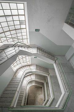 Ex ospedale Boeri von Celine van aard
