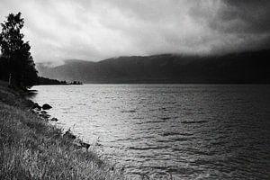Noorwegen - het water