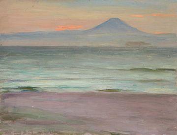 Kuroda Seiki~Fuji(2)