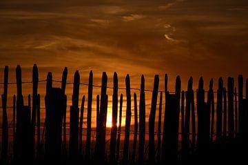 Sonnenuntergang von Corinna Vollertsen
