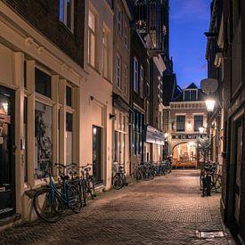Mooi Utrecht! van Dirk van Egmond