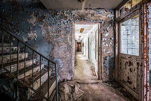 Chernobyl van Jan Vandenberghe