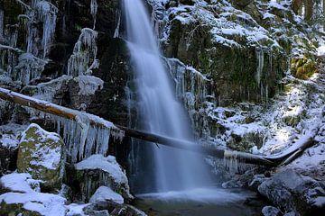 Zweribach Wasserfälle von Patrick Lohmüller