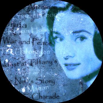 Legenden - Audrey Hepurn van Christine Nöhmeier