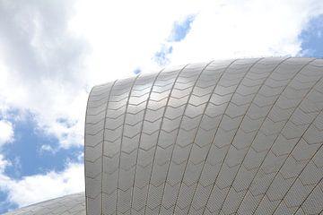 Opera House von Wessel Smit