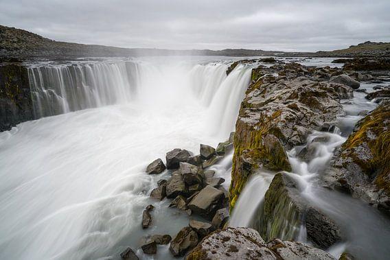 Selfoss, IJsland