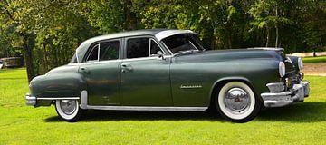 Chrysler Imperial Series C54 sur aRi F. Huber