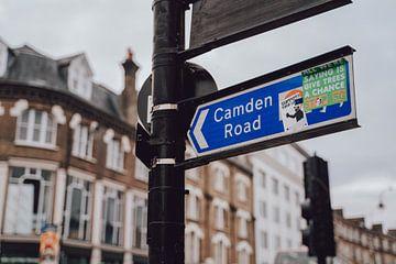 Camden Road sur Eva Ruiten