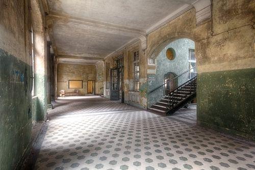 Beelitz - Schoonheid van verval