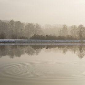 Contemplation von Lena Weisbek