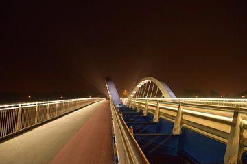 De brug van Briegden von Maarten Honinx
