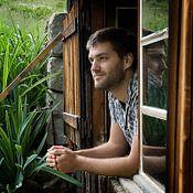 Antoine Berger avatar