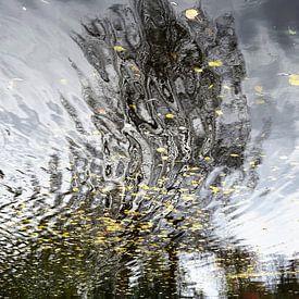 Urban Reflections 152 van MoArt (Maurice Heuts)