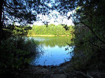 LAKE VIEW von Ivanovic Arndts