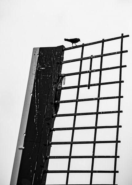 Uitkijktoren van Marlies Gerritsen