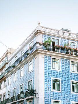 Architecture de Lisbonne I sur Raisa Zwart