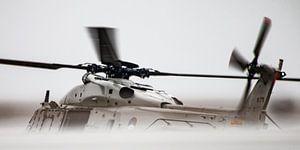 Hubschrauber der niederländischen Luftwaffe von Capturedlight.nl Annet & Michel