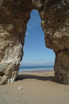 Whiterocks Beach - Irland von Babetts Bildergalerie