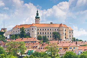 Schloss Mikulov, Tschechien